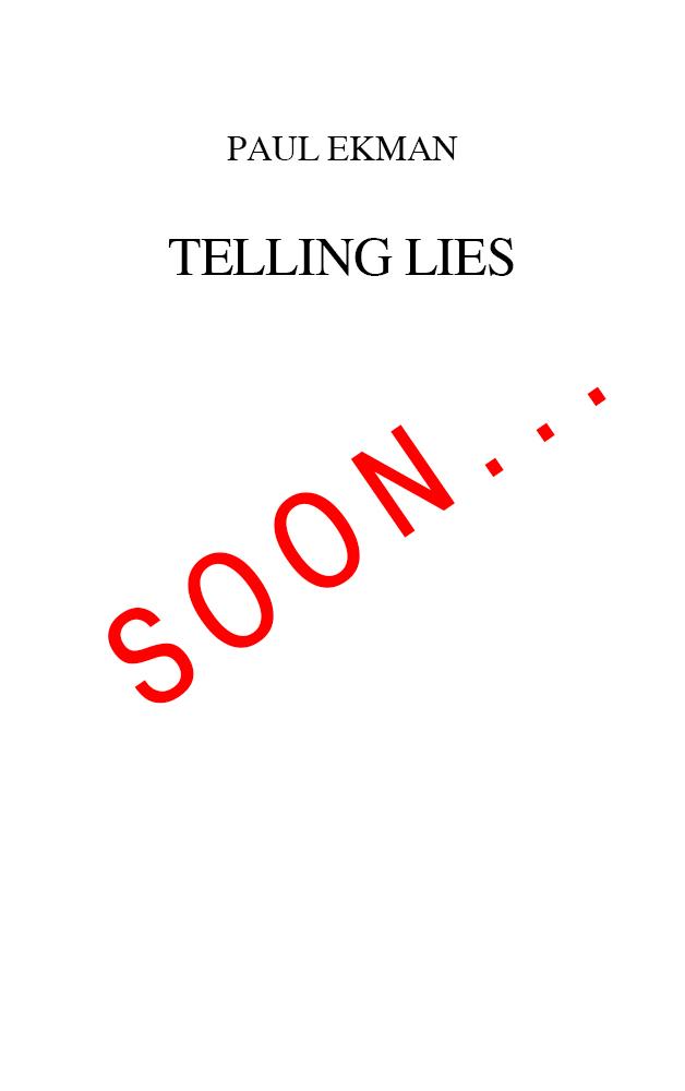 Ekman---Telling-Lies