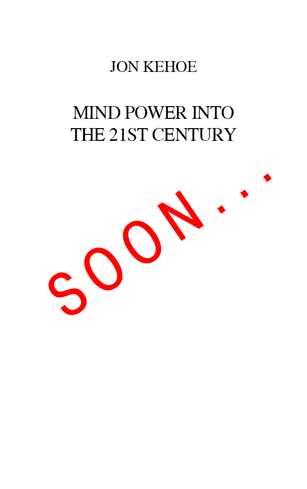 Kehoe---Mind-Power-into-the-21st-Century