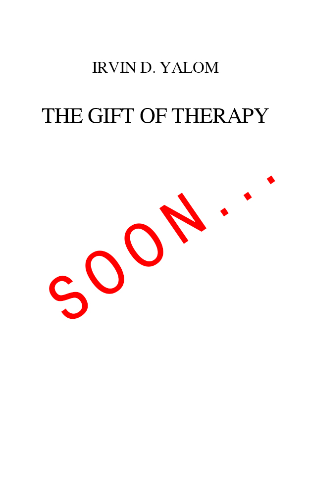 Yalom---The-Gift-of-Therapy
